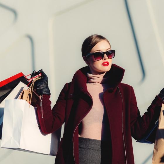 イメージ:買い物代行