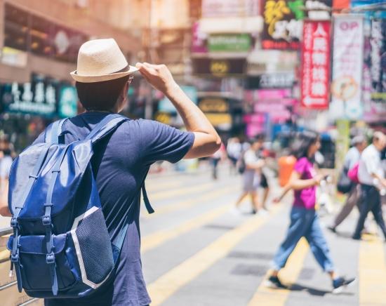 日本語で香港を知る!専用日本語ガイドチャーター <日本語ガイド/香港市内>