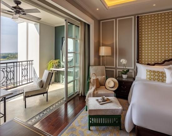 【ホーチミン】2区の隠れ家ラグジュアリーブティック ホテル ミア サイゴン(MIA SAIGON)  1泊2日