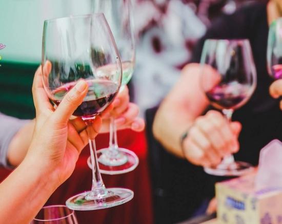 5種類の南アフリカワインをワインテイスティングしよう!<チケット/英語>