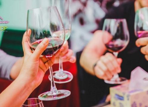 【夏休み限定!】大人も楽しい夏休み!5種類の南アフリカワインをワインテイスティングしよう!<チケット/英語>