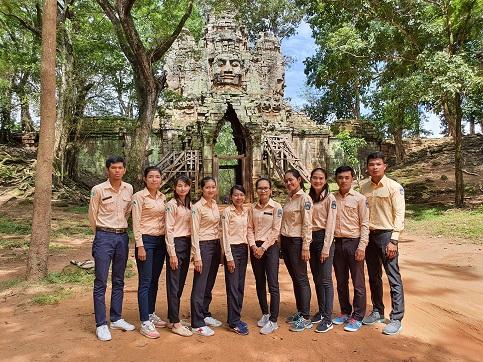 カンボジア支店支店イメージ