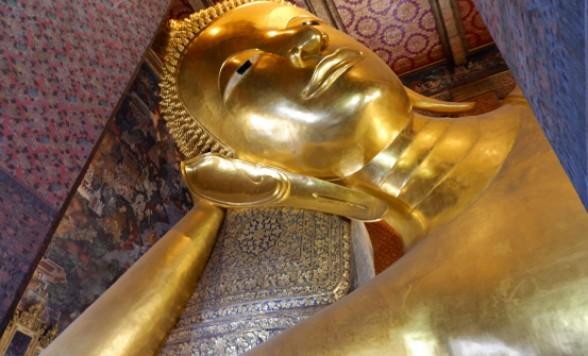 バンコクの三大寺院と王宮を巡る半日市内観光<日本語ガイド/午後半日/選べる昼食>