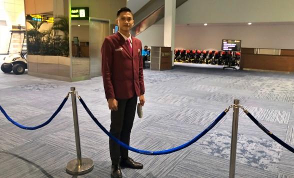 【ジャカルタ】入国審査通過後から完全サポートで安心!出入国サポート ミートアシストサービス