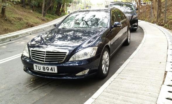 香港国際空港・香港市内間送迎<専用車利用/車・ドライバーのみ/選べる車両(1~6名様に対応)>