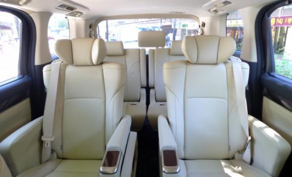 広州 専用車と日本語ガイド 貸切手配 <ワゴン車/マイクロバス/大型バス>
