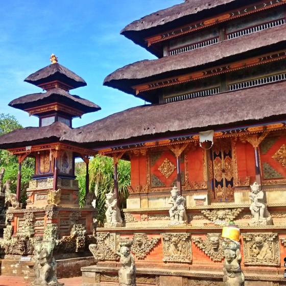 バドゥアン寺院