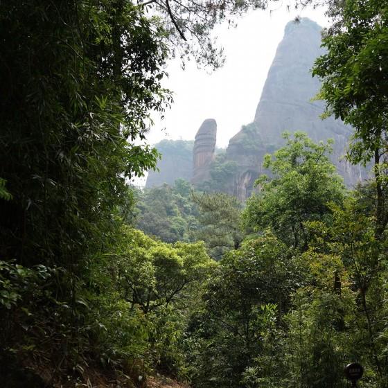 陽元岩 イメージ
