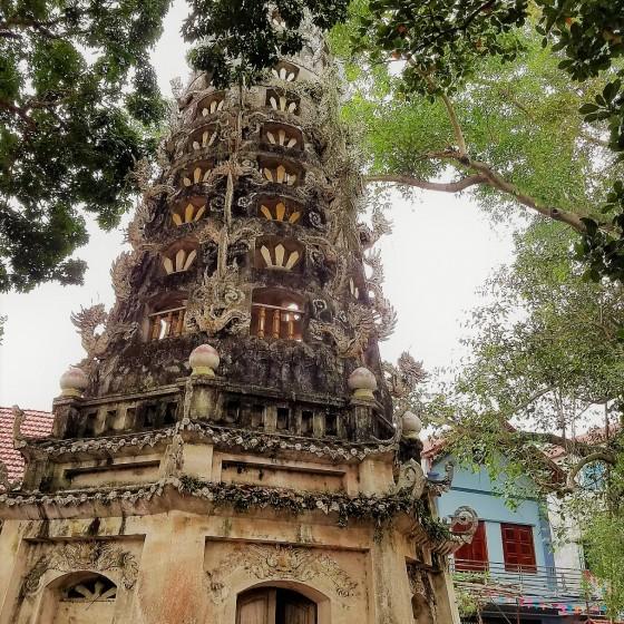 ドゥオンラム寺