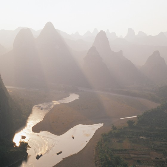桂林 イメージ