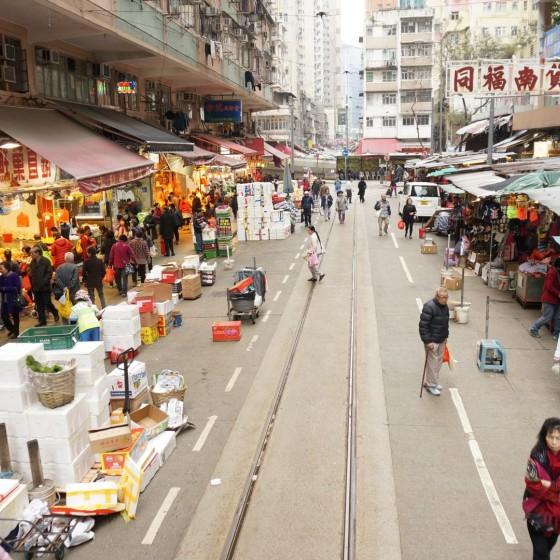 イメージ:春秧街