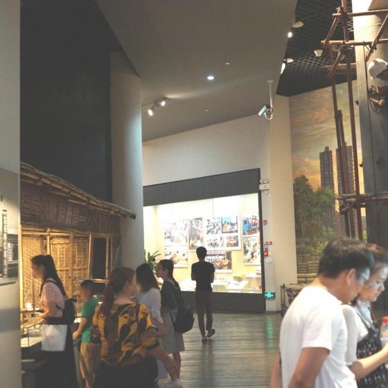 深セン博物館