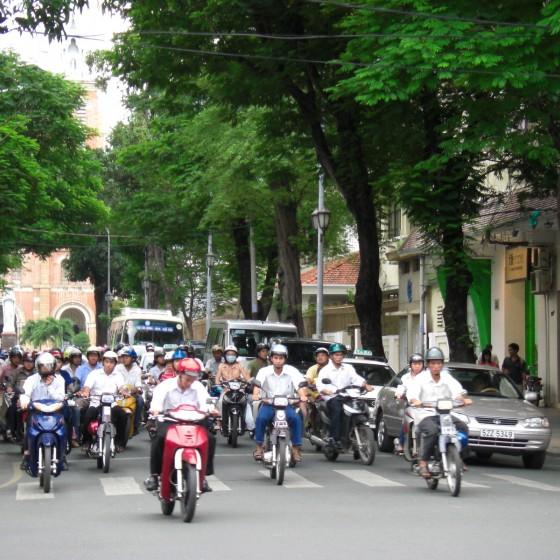 市内イメージ