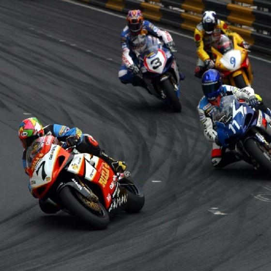 イメージ:マカオグランプリ