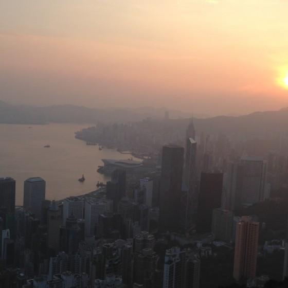イメージ:日の出