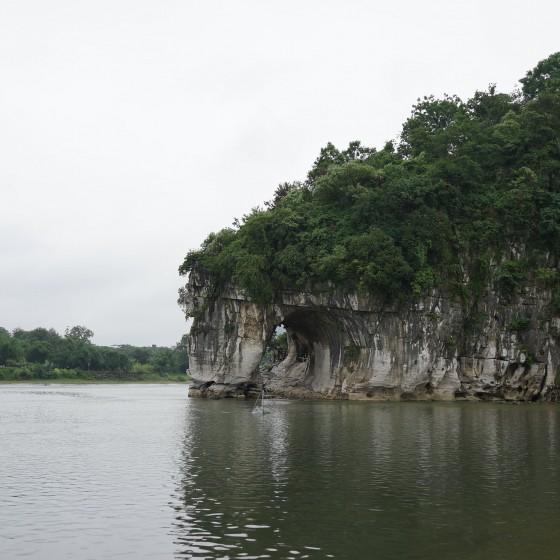 桂林 象鼻山 イメージ