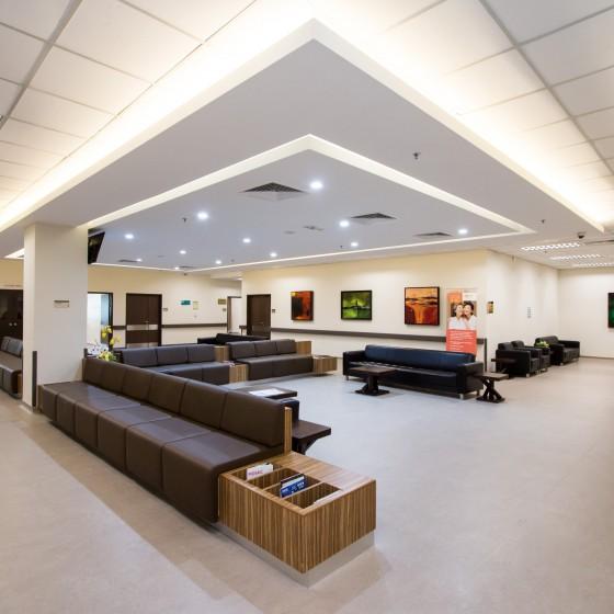 グレンイーグルス病院2