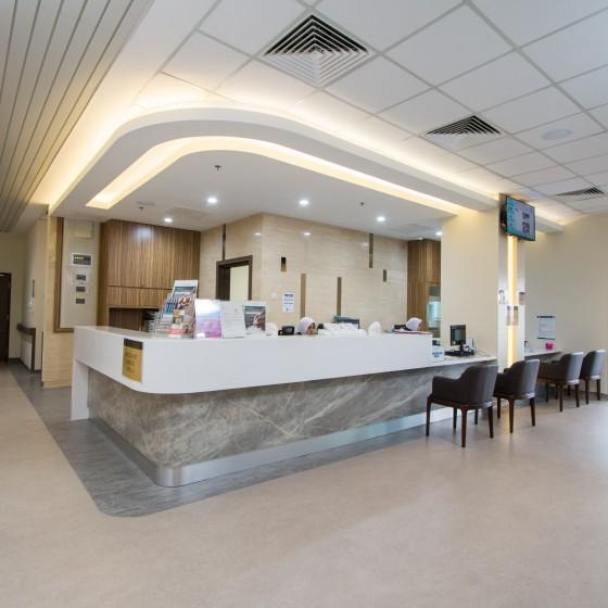 グレンイーグルス病院3