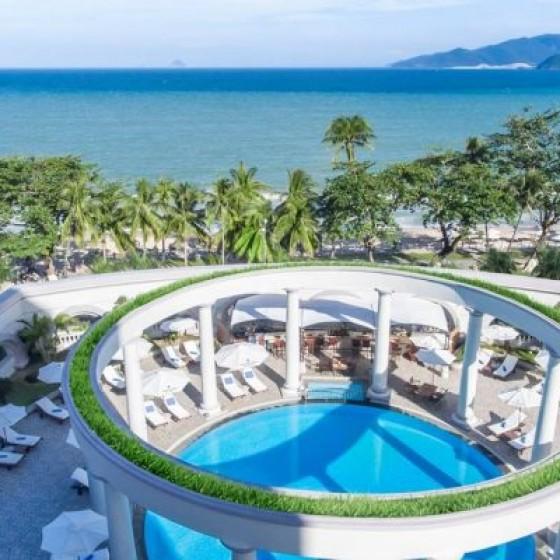 SUNRISE NHA TRANG BEACH HOTEL&SPA