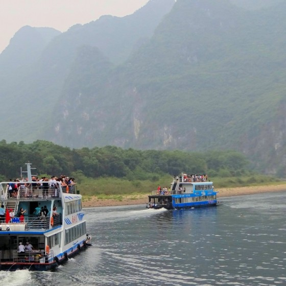 イメージ:桂林
