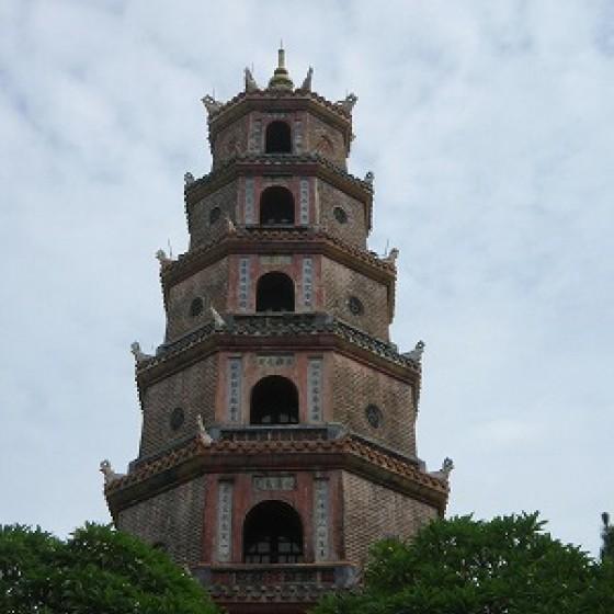 ティエンムー寺2