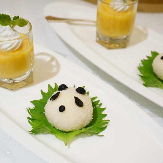 食事イメージ:九龍香格里拉酒店香宮(カオルーンシャングリラホテルシャンバレス)
