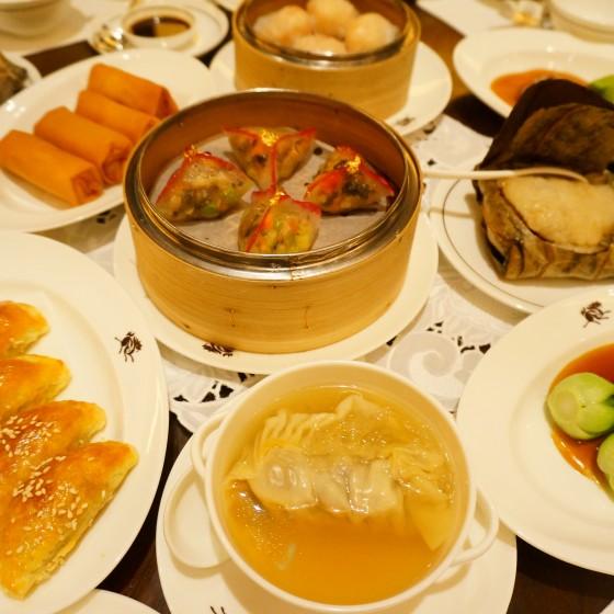 食事イメージ:半島酒店(ペニンシュラホテル)