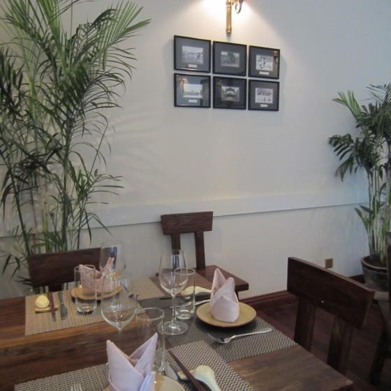 インドシンレストラン