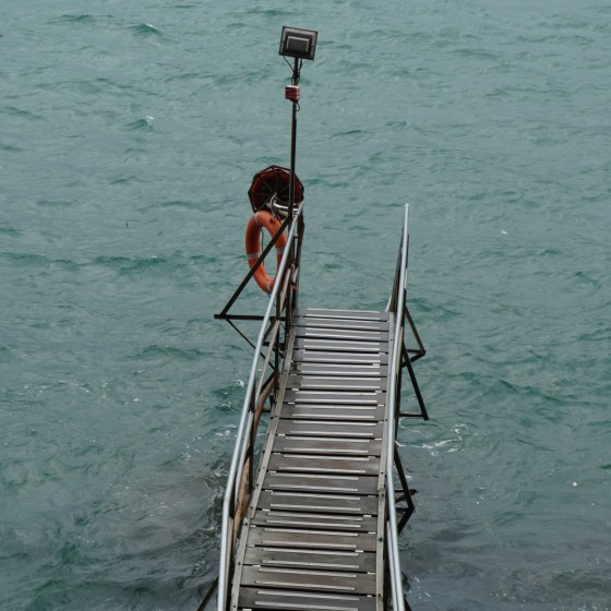 イメージ:西環鐘聲泳棚