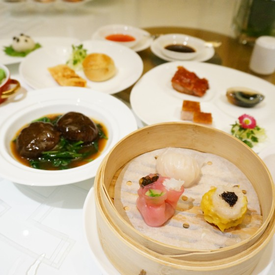 食事イメージ:香宮(シャンパレス)