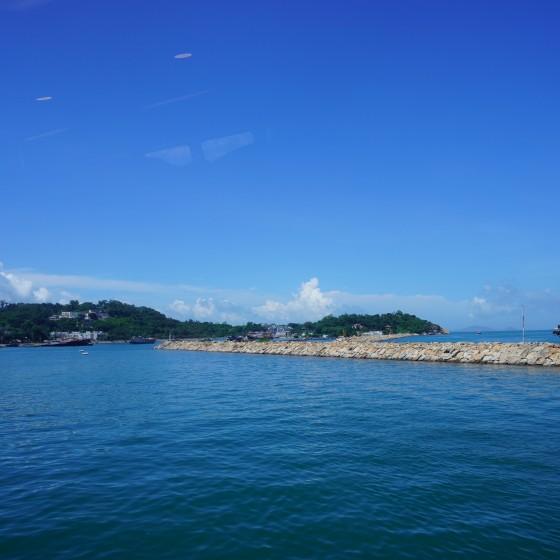 観光イメージ:長洲内