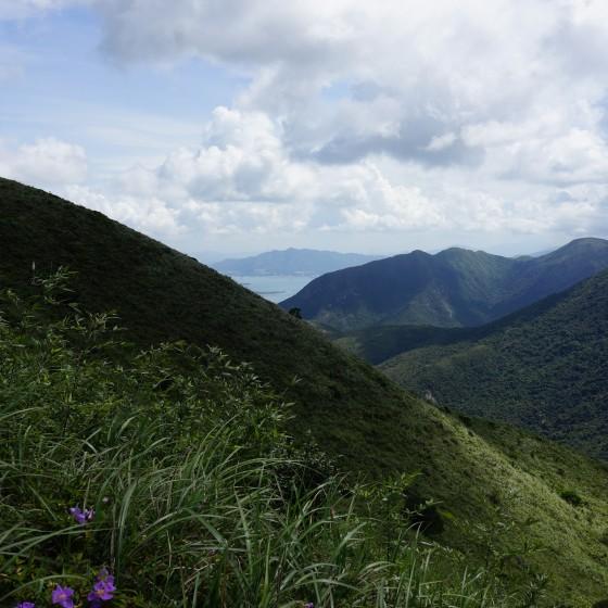 ランタオピーク(鳳凰山)  サンプル