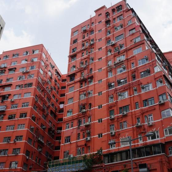 平安大楼 イメージ