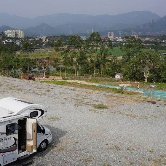 大鵬所城 の 一角 イメージ