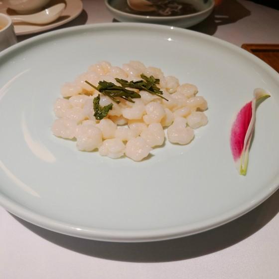深セン 上海料理レストラン 料理 イメージ