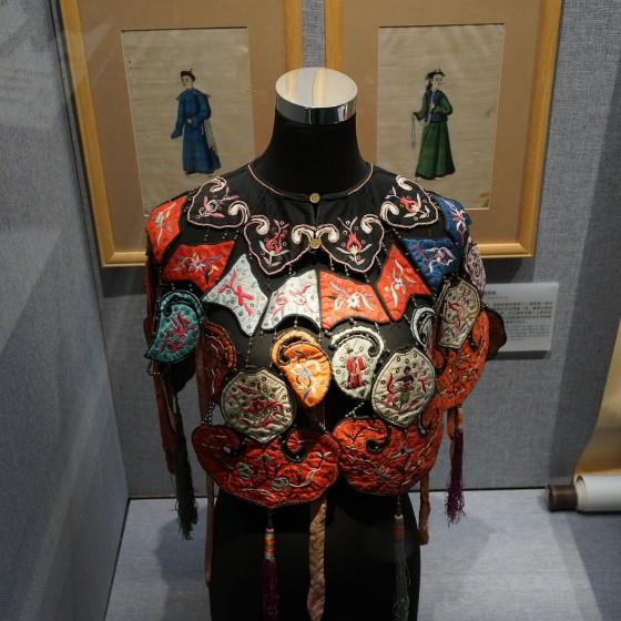 虎門アヘン戦争博物館(林則徐記念館)館内の展示物 イメージ
