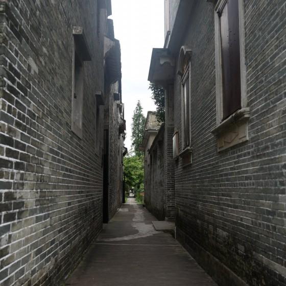 開平 自力村 イメージ