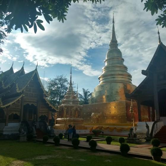 市内有名寺院