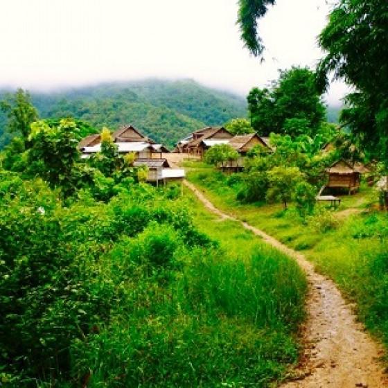 センウドム村