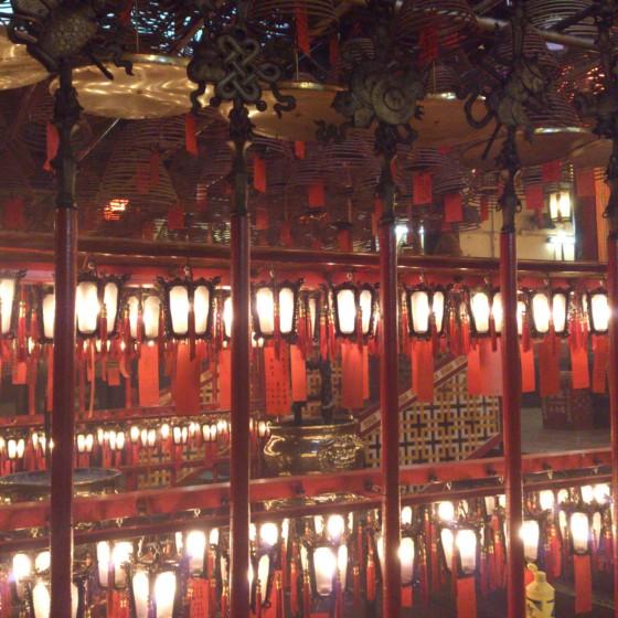 観光イメージ:文武廟(マンモウミュウ)
