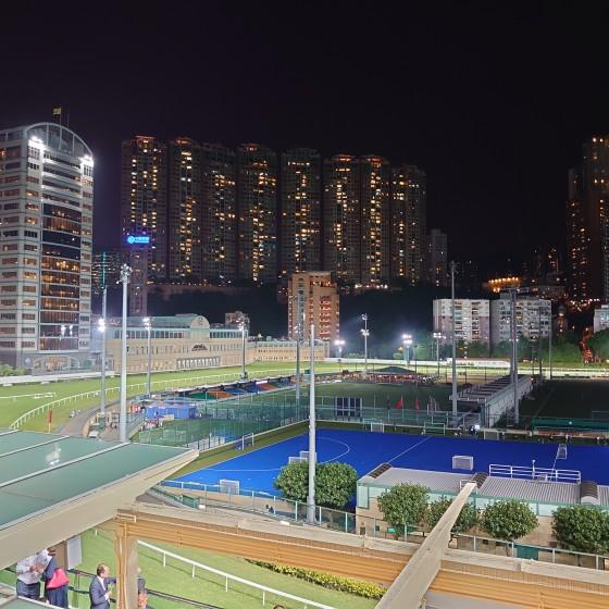 ツアーイメージ:香港競馬観戦ツアー