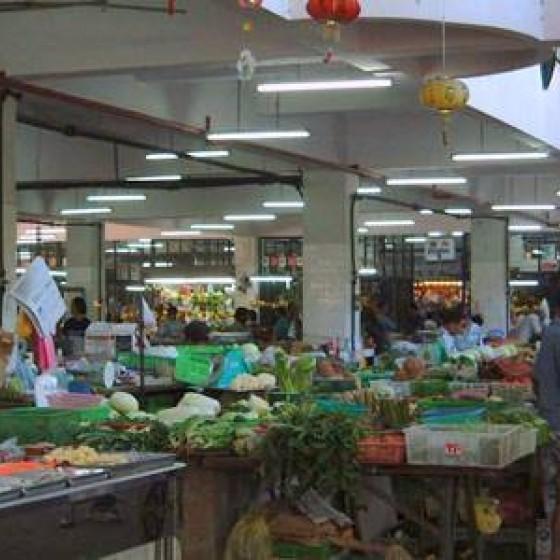 マレーシア市場