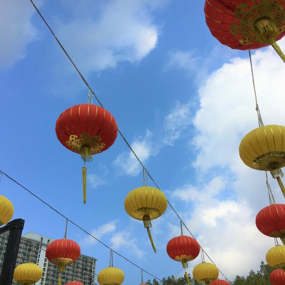 香港 黄大仙 イメージ