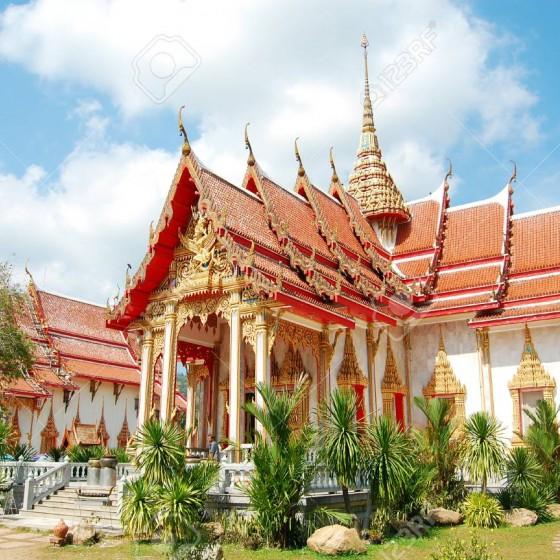 シャロン寺院