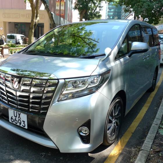 MPV 車種イメージ