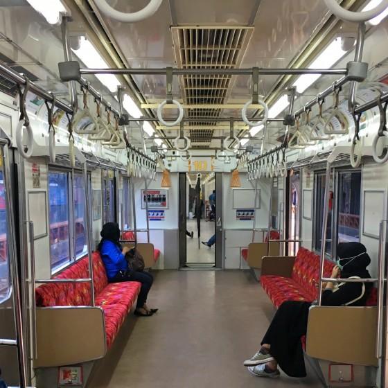 ローカルトレイン(旧日本車両)