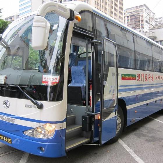 車両イメージ:大型バス