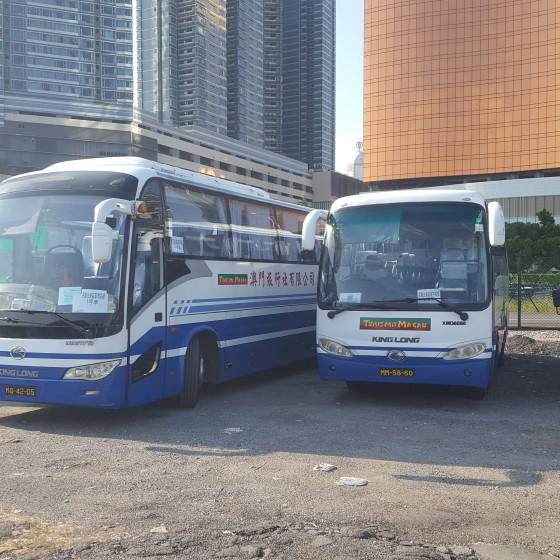 車両イメージ:ミニバス・大型バス