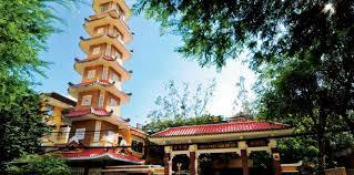 フンソントゥー寺