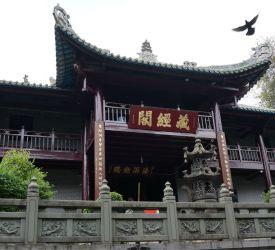 1500年の歴史を誇る、華南地区最大級の寺院「南華寺」観光